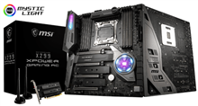 MSI X299 XPOWER GAMING AC LGA 2066 Motherboard